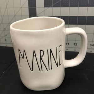 Rae Dunn Marine Mug
